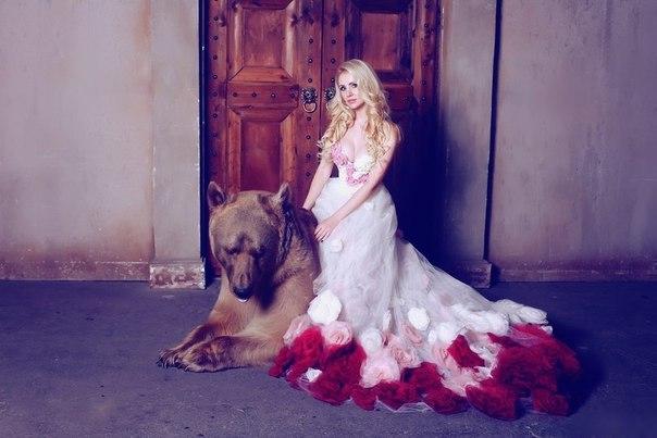 Косметика маша и медведь сайт официальный сайт